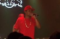 DJ Quik / Mannie Fresh / Shash\'uLe Belmont, Montreal QC, February 27