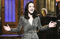 Saturday Night Live: Rachel Brosnahan & Greta Van Fleet January 19, 2019