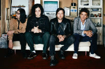 The Raconteurs Rekindle Their Spark After 11 Years on New Album 'Help Us Stranger'
