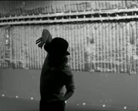 Radiohead Lotus Flower Video
