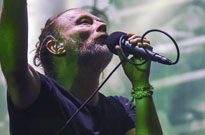 Radiohead / Junun Scotiabank Arena, Toronto ON, July 19