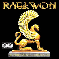 RaekwonFly International Luxurious Art