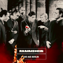 Rammstein Re-Releasing 'Live aus Berlin' Concert Film Complete with Previously Banned Dildo Footage