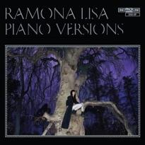 Ramona Lisa\'Piano Versions\' (EP stream) / \