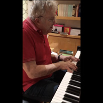 "Randy Newman Urges You to ""Stay Away"" with New Song"