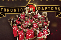 Toronto Raptors Championship Film Gets a Release Date