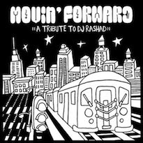 Machinedrum Announces DJ Rashad Tribute Album 'Movin' Forward'