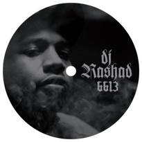 DJ Rashad Remembered with New Posthumous Release