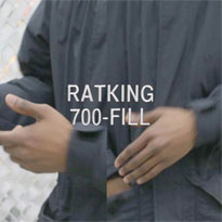 Ratking Drop '700-Fill'