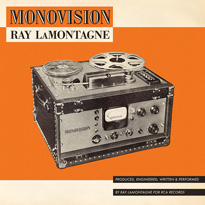 Ray LaMontagne Readies New Album 'Monovision'