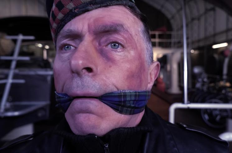 "​The Real McKenzies""Seafarers"" (video)"
