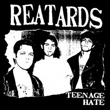 Jay Reatard's Debut with the Reatards Gets Expanded Reissue