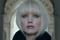 Red Sparrow Directed by Francis Lawrence