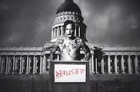 Refused Cover Swedish House Mafia on New Single