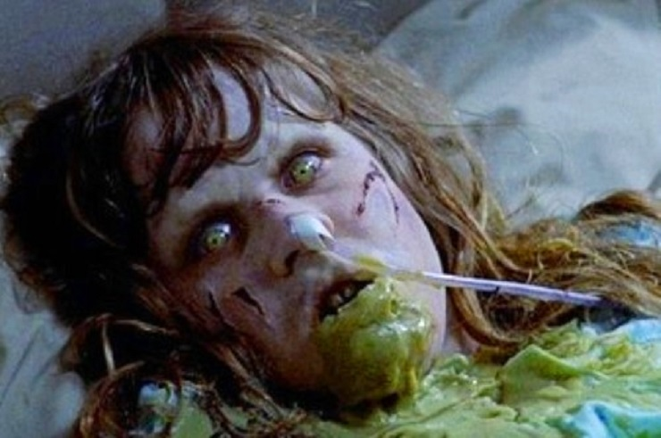 Lalo Schifrin S Terrifying Unused Exorcist Score To Get