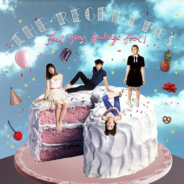 regrettes