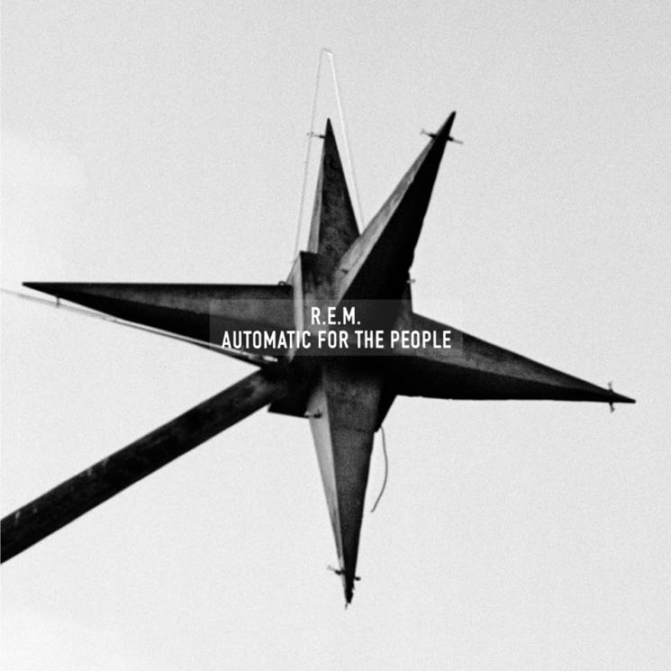 REM to release Automatic For The People 25th Anniversary this November