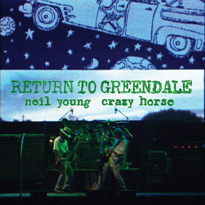Neil Young Details 'Return to Greendale' Live Album