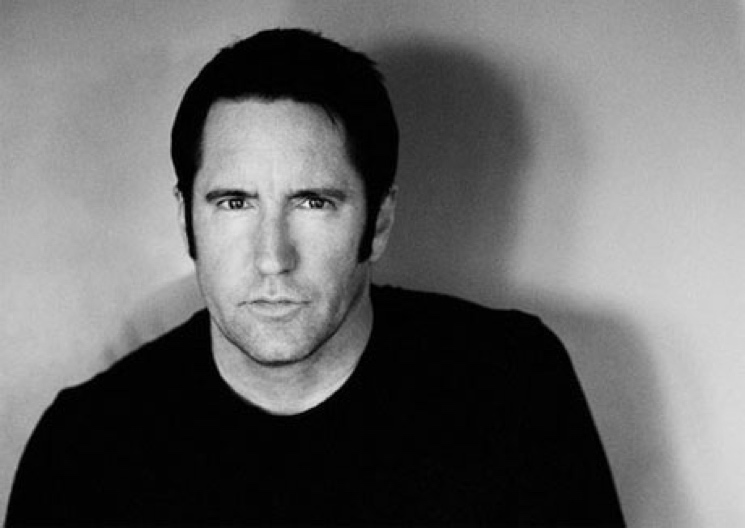 Trent Reznor Claims Kanye West and the Weeknd \