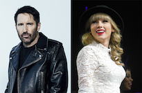Trent Reznor Criticizes Taylor Swift for Refusing to Speak Out Against Donald Trump