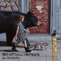 Red Hot Chili Peppers Share Their New Track