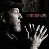 Richard Thompson Announces Jeff Tweedy-Produced 'Still' LP