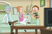 Watch Rick and Morty's Super Bowl Commercial for Pringles