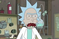 A Linguistics Expert Has Analyzed the Burps from 'Rick and Morty' in Search of a Deeper Meaning