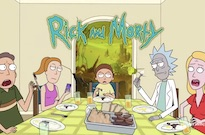 Watch a New 17-Minute 'Rick and Morty' Short