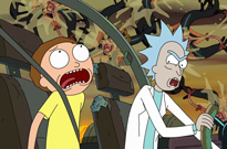 'Rick and Morty' Season 4 Will Return in May