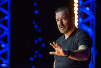 "​Ricky Gervais Announces Toronto and Vancouver Stops on ""SuperNature"" World Tour"