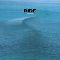 "Ride""Vapour Trail"" (Robert Smith mix)"