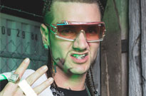 Riff Raff Outlines Plans for 'The Peach Panther' and 'The Purple Panther' Albums