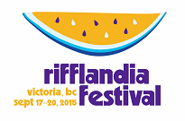 Victoria's Rifflandia Festival Announces First Wave of Artists