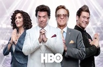 Danny McBride's 'The Righteous Gemstones' Renewed for Season 2