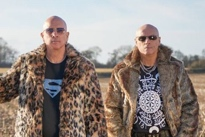 Right Said Fred Are Mad at the Vancouver Airport over Separate Vaccination Lines