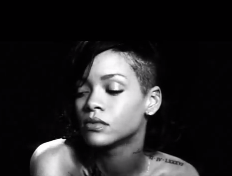 "Rihanna""Diamonds"" (video)"