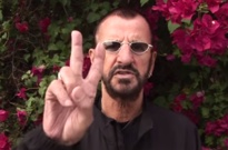 Ringo Starr Is Officially a Knight