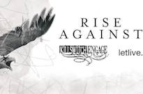 Rise Against Announce Tour with Killswitch Engage and letlive.