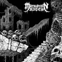 Mutilation Rites Chasm