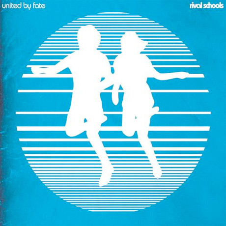 Rival Schools Treat 'United by Fate' to Deluxe Vinyl Reissue