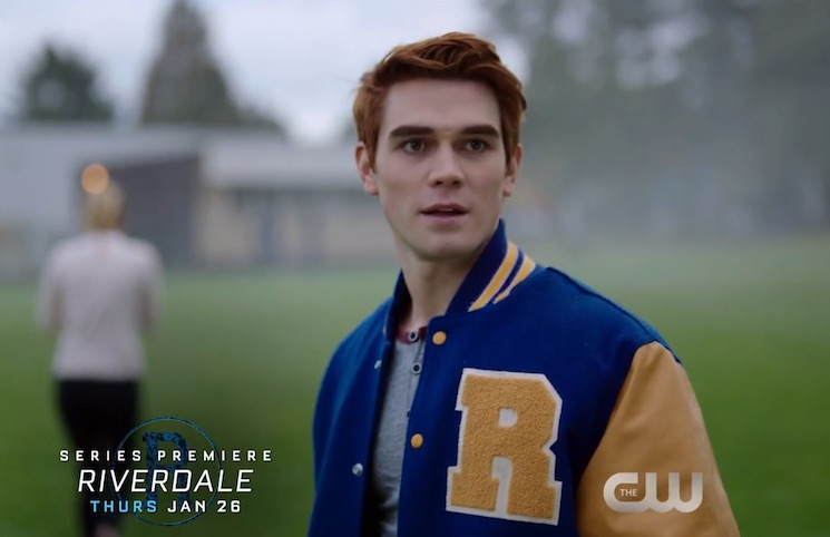 Watch a Teaser Trailer for the Gritty 'Archie' Reboot 'Riverdale'
