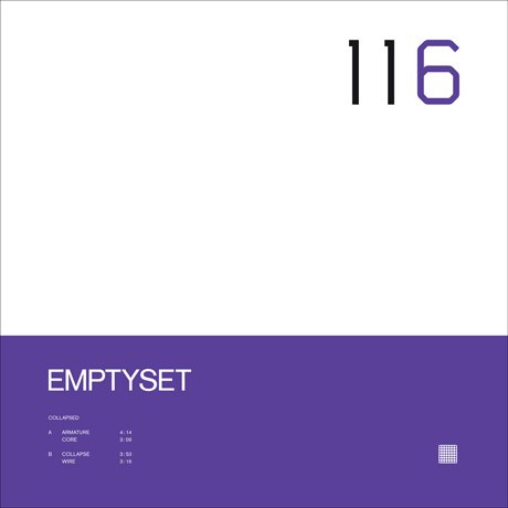 Emptyset - Collapsed