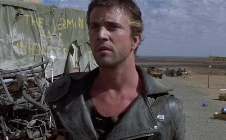 The Road Warrior - Directed by George Miller