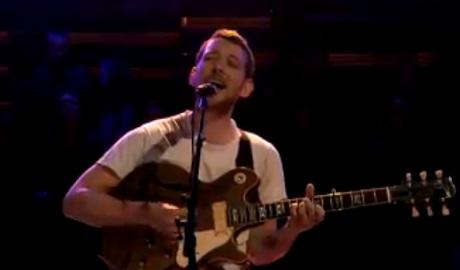 robin pecknold gitarrist
