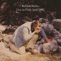 Robbie Basho Live in Forli, Italy, 1982