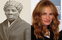 Julia Roberts Was Once Suggested to Play Harriet Tubman in a Biopic