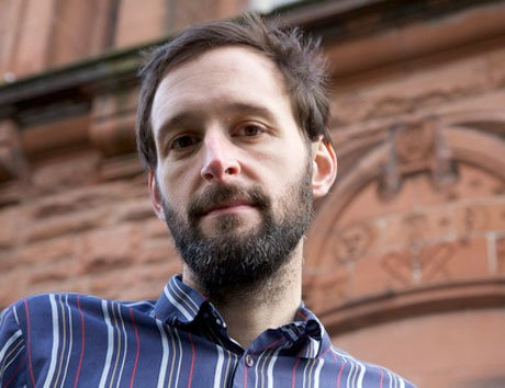 Alasdair Roberts Maps Out North American Tour Dates