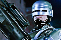 Neill Blomkamp to Direct 'RoboCop' Sequel