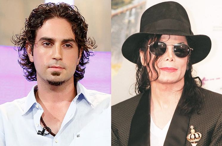 "​Choreographer Wade Robson Says Michael Jackson's Companies Were ""Child Sexual Abuse Operations"""